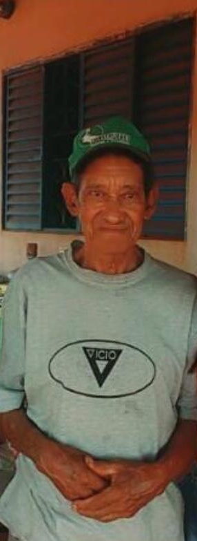 """José Antônio de Souza """"Zé do Rancho da Vista Alegre"""""""