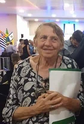 Izabel Christina Migliatto